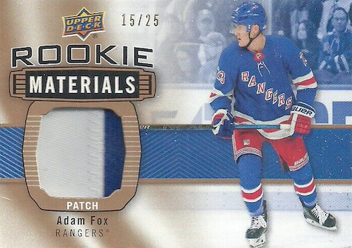 2019-20 Upper Deck Series 2 Hockey Cards 17