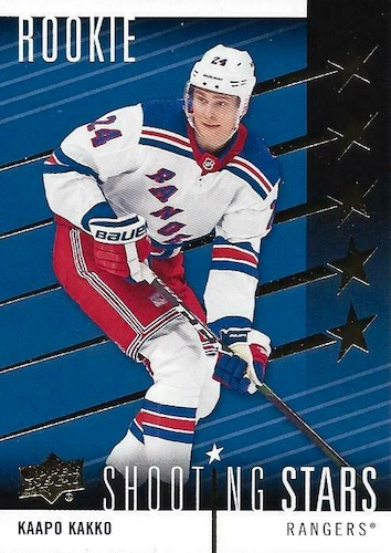 2019-20 Upper Deck Series 2 Hockey Cards 24