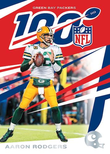 2019 Panini Chronicles Football Cards 3