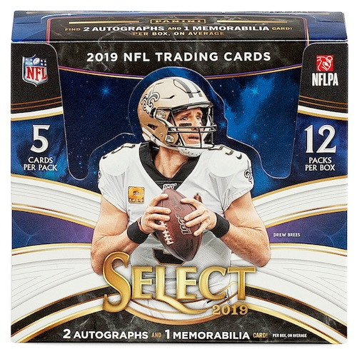Top Selling Sports Card and Trading Card Hobby Boxes List 16