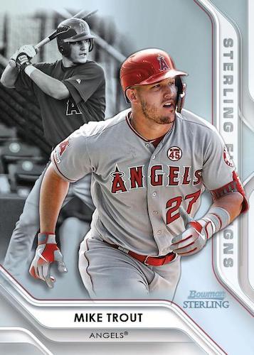 2020 Bowman Sterling Baseball Cards 4
