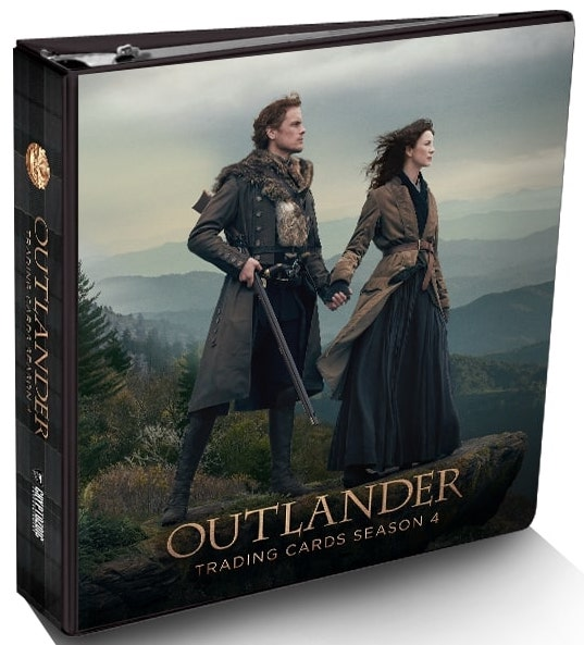 2020 Cryptozoic Outlander Season 4 Trading Cards - eBay Exclusives Wave 2 3