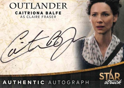 2020 Cryptozoic Outlander Season 4 Trading Cards - eBay Exclusives Wave 2 16