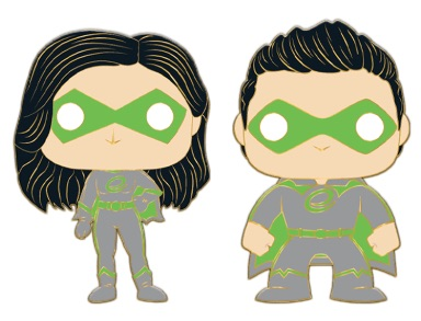 2020 Funko Emerald City Comic Con Exclusives Guide - Shared Figures 47