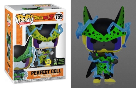 2020 Funko Emerald City Comic Con Exclusives Guide - Shared Figures 9