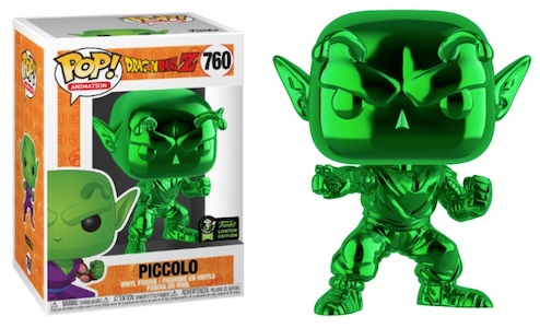 2020 Funko Emerald City Comic Con Exclusives Guide - Shared Figures 10