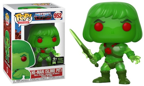 2020 Funko Emerald City Comic Con Exclusives Guide - Shared Figures 22