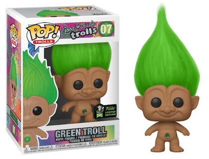 2020 Funko Emerald City Comic Con Exclusives Guide - Shared Figures 34