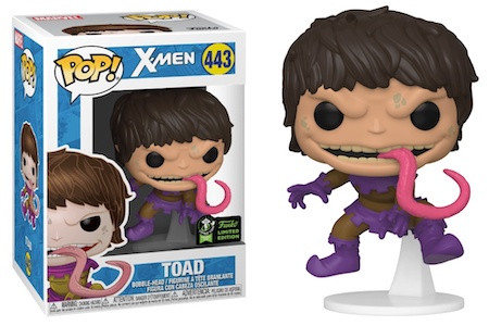 2020 Funko Emerald City Comic Con Exclusives Guide - Shared Figures 35