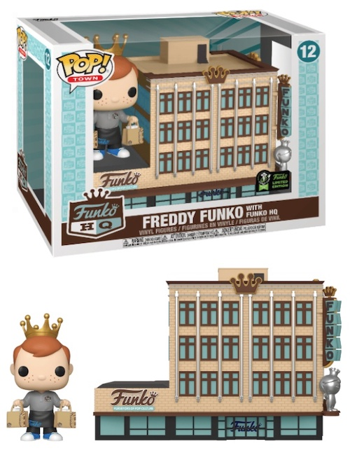 2020 Funko Emerald City Comic Con Exclusives Guide - Shared Figures 15