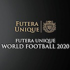 2020 Futera Unique World Football Soccer Cards