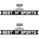 2020 Leaf Best of Sports MultiSport