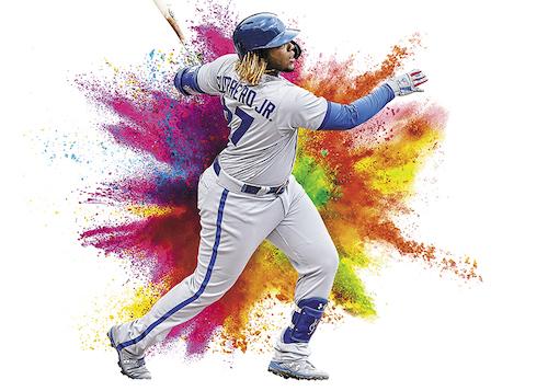 2020 Panini Prizm Baseball Cards - Checklist Added 7