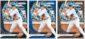 2020 Panini Prizm Baseball Cards 17