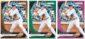 2020 Panini Prizm Baseball Cards 19