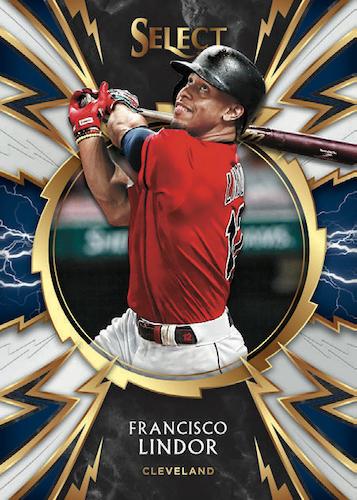2020 Panini Select Baseball Cards 6