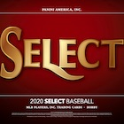 2020 Panini Select