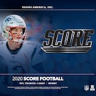 2020 Score Football Cards