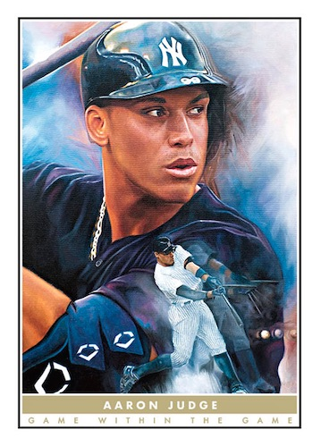 2020 Topps Game Within the Game Baseball Cards - Card #3 Griffey 1