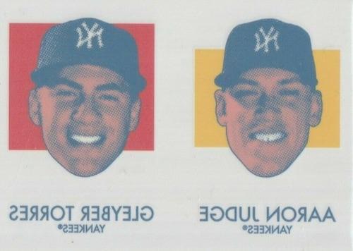 2020 Topps Heritage Baseball Cards 22