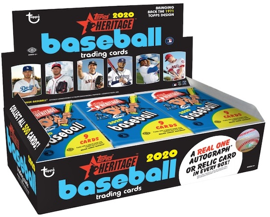 Top Selling Sports Card and Trading Card Hobby Boxes List 7