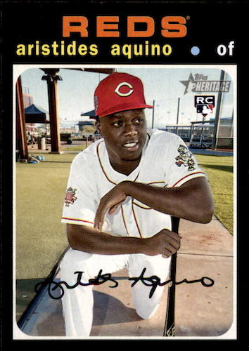 2020 Topps Heritage Baseball Variations Gallery and Checklist 5