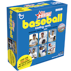 2020 Topps Heritage Chrome Mega Box Baseball Cards