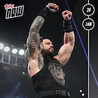 2020 Topps Now WWE Wrestling Cards Checklist