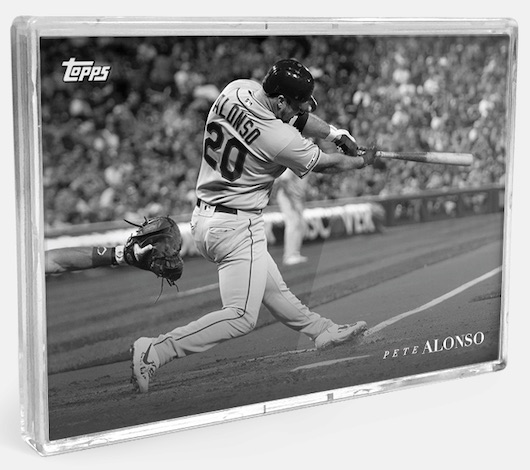 2020 Topps On Demand Set Trading Cards - Set 9 Dynamic Duals MLB 11