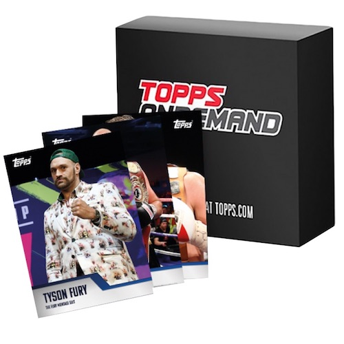 2020 Topps On Demand Set Trading Cards - Set 9 Dynamic Duals MLB 15