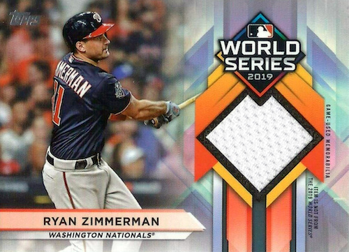 2020 Topps Series 1 Baseball Cards 26