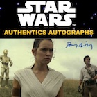 2020 Topps Star Wars Authentics Autographs 8x10 - Checklist Added