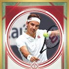 2020 Topps Transcendent Collection Tennis Hall of Fame Cards