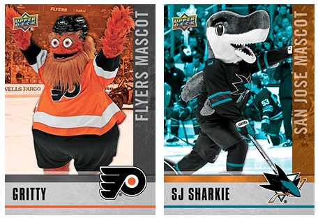2020 Upper Deck National Hockey Card Day Trading Cards 6