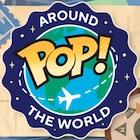 Funko Pop Around the World Figures Gallery and Checklist