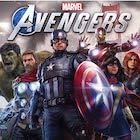 Funko Pop Avengers Game Figures