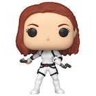 Funko Pop Black Widow Movie Figures