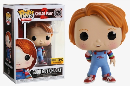 Ultimate Funko Pop Chucky Figures Checklist and Gallery 8