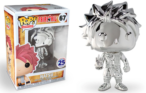 Funko Pop Fairy Tail Checklist Gallery Exclusives List Variants Guide Funko pop figürlerini en uygun fiyatlar ile satın almak için tıklayınız. funko pop fairy tail checklist gallery