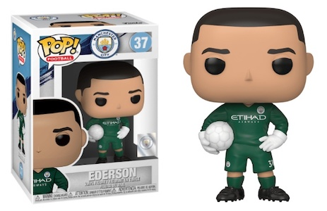 Ultimate Funko Pop Football Soccer Figures Gallery and Checklist 39
