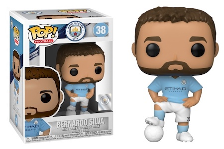 Ultimate Funko Pop Football Soccer Figures Gallery and Checklist 40