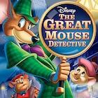 Funko Pop Great Mouse Detective Figures