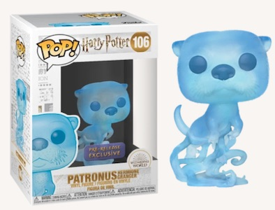 Ultimate Funko Pop Harry Potter Figures Gallery and Checklist 114