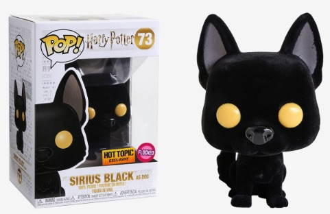 Ultimate Funko Pop Harry Potter Figures Gallery and Checklist 77