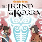 Funko Pop Legend of Korra Figures