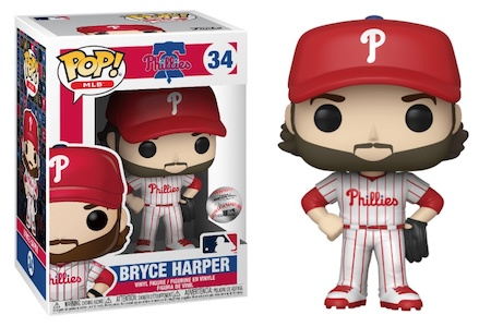Ultimate Funko Pop MLB Baseball Figures Checklist and Gallery 61