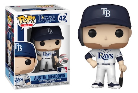 Ultimate Funko Pop MLB Baseball Figures Checklist and Gallery 69