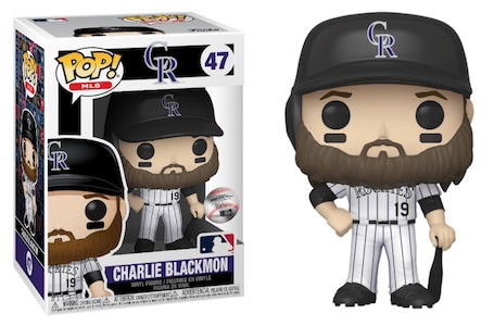 Ultimate Funko Pop MLB Baseball Figures Checklist and Gallery 74