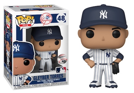 Ultimate Funko Pop MLB Baseball Figures Checklist and Gallery 75