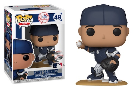 Ultimate Funko Pop MLB Baseball Figures Checklist and Gallery 76